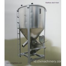 Film plastik Stainless Steel Mixer